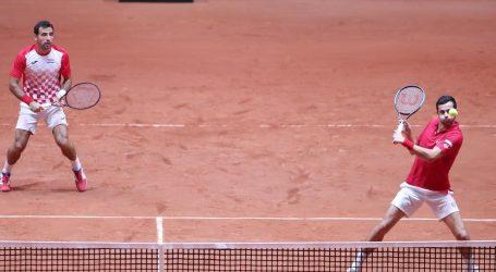 ATP Hamburg: Dodig i Pavić preko Mektića do finala