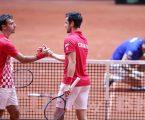 ATP Hamburg: Dodig i Pavić za naslov protiv Peersa i Venusa