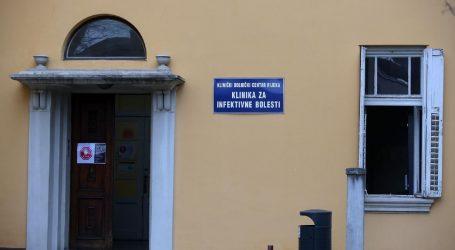 RIJEKA: Još nije pronađen zaraženi stranac koji je pobjegao iz bolnice