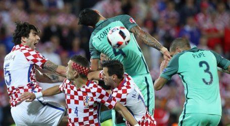 Poražavajuća statistika Hrvatske u ogledima s Portugalom