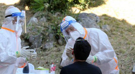 Nova pravila o koronavirusu: Uvode se prioriteti za testiranja i nov period izolacije