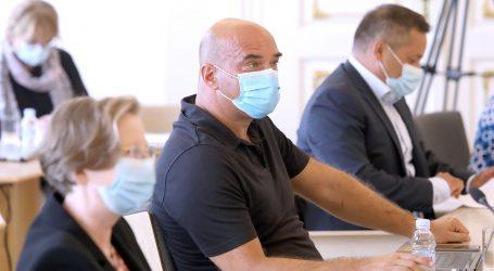Lauc: Ovo je najgori virus s kojim sam se sreo u životu, ali nije me ubio