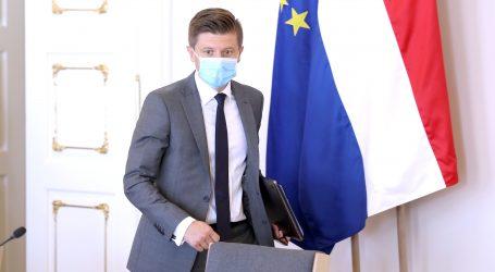 Povjerenstvo: Zdravko Marić povrijedio načela djelovanja