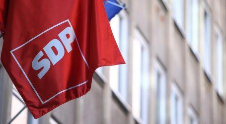 SDP u subotu bira svog četvrtog predsjednika