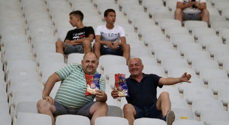 HNS dozvolio povratak gledatelja na tribine stadiona