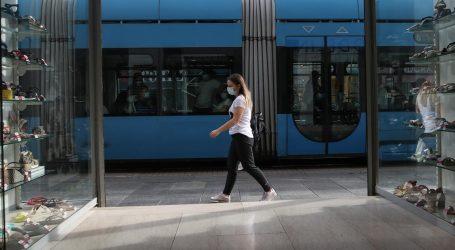 U Hrvatskoj 369 novih slučajeva: U Dalmaciji više od 150 novooboljelih, u Zagrebu 79