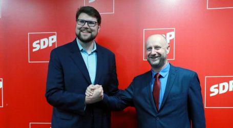 Rat šalabahterima obilježio izbore u SDP-u: Najžešća borba vodila se oko Predsjedništva i Glavnog odbora