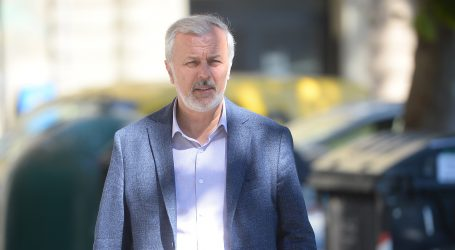 """Sanader: """"Pokazalo se da predsjednik Milanović nije bio u pravu, a nepoštivanje institucija vodi nas u kaos"""""""