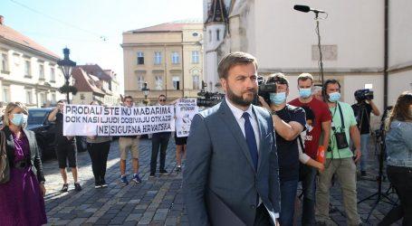 VEĆ SU RASPISALI TENDER: MOL zatvara Rafineriju Rijeka preko zime i uvozi dizel