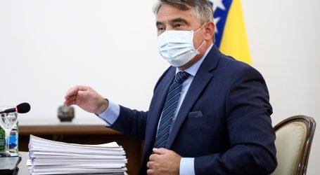 Komšić: Hrvatska se ne treba miješati u izmjene izbornog zakona BiH