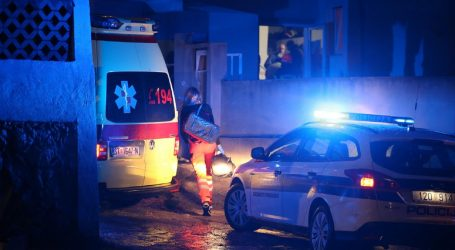 Dugi Rat: Dvoje poginulih u požaru doma za starije Providenca