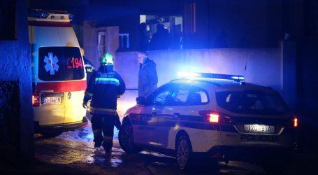 Očevid o uzrocima požara u Domu u Dugom Ratu gdje su dvije osobe poginule