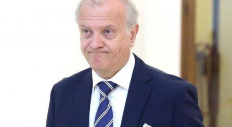 """Bošnjaković: """"Poznajem Peteka, popili smo kavu"""""""