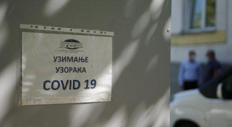 Četrnaest umrlih od koronavirusa u BiH