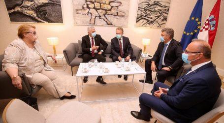Turković: Dogovoren sastanak hrvatske Vlade i Vijeća ministara BiH