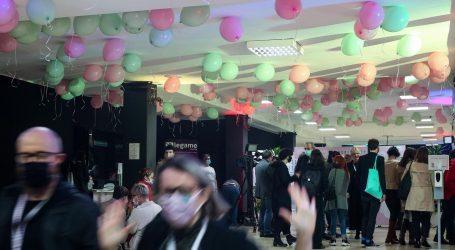 """Animafest: Prvi """"radni dan"""" ispunjen filmskim i popratnim programima"""