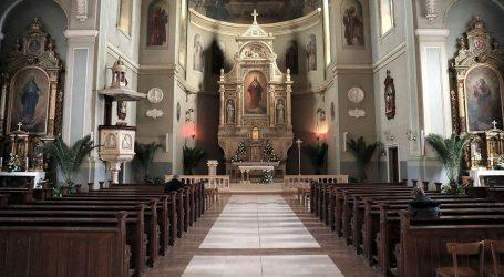 Koronavirus ušao u zagrebačku crkvu, članovi zajednice moraju u samoizolaciju