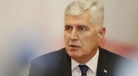 """Čović: """"Dodikov posjet Zagrebu 'višestruko koristan'"""""""