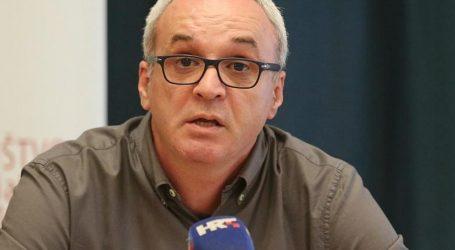 HND osudio napad na snimatelja Indexa tijekom 'Festivala slobode'