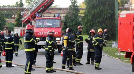 ĐURĐENOVAC: U požaru poginuo 67-godišnjak