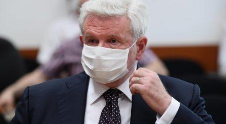 Todorić na suđenju ignorira vlastitu odvjetnicu