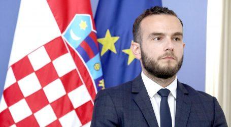 """Aladrović: """"Financiranje mjera za očuvanje radnih mjesta iz europskih sredstava"""""""