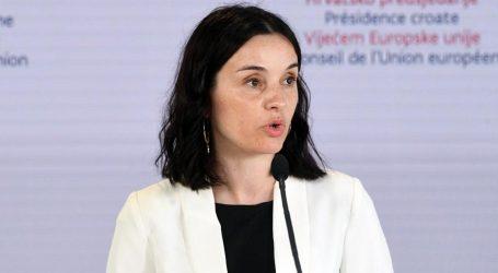 """TOLUŠIĆEVA NASLJEDNICA: """"Osobne poteze i etička pitanja ne mogu komentirati"""""""
