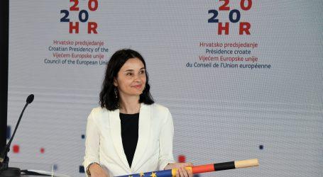 Vučković: Hrvatskoj nisu smanjena sredstva za poljoprivredu iz EU fondova