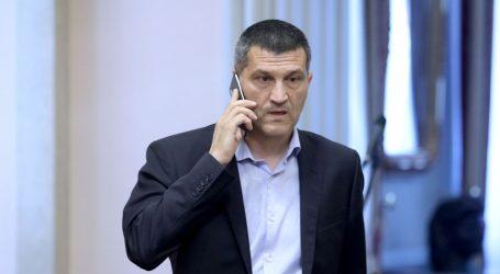 Saziva se sjednica Odbora za nacionalnu sigurnost, zatražen izvještaj Božinovića