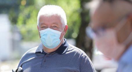 """U Zagrebu 29 novooboljelih od koronavirusa: """"Plaćamo danak svojoj nedisciplini"""""""