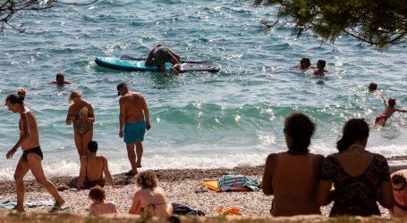 HTZ: Hrvatska u srpnju bolja od mediteranske konkurencije