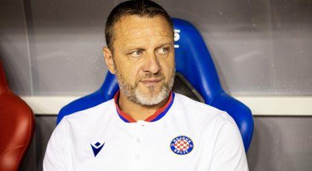 Na Hajdukov zahtjev odgođen okršaj s Rijekom