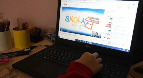 Škola u Krapinsko-zagorskoj županiji prelazi online, 104 djece u samoizolaciji