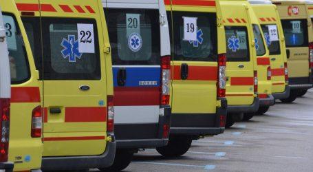 """Izvješće: """"Policija preusmjerila vozilo Hitne kako bi došli do unesrećenog"""""""