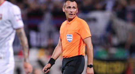 Riječkom sucu derbi Hajduka i Dinama