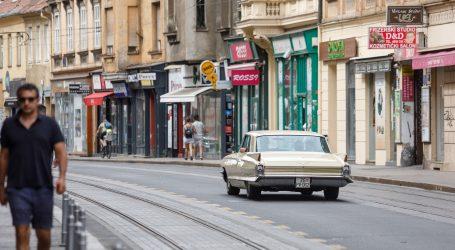 Okrugli stol: Zakon o obnovi ne uključuje viziju modernog Zagreba