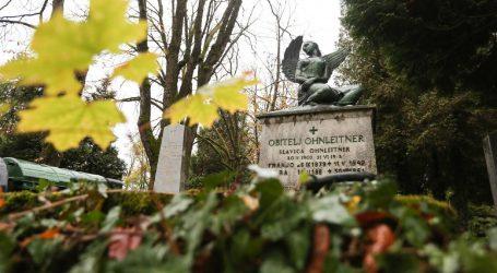 Hrvati uz granicu sa Slovenijom ne mogu do svojih grobova