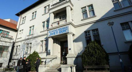 U Zagrebu 53 nova slučaja, oboljela i djelatnica KB-a Sveti Duh