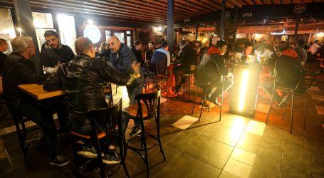 Nacionalni stožer donio odluku o produljenju ograničavanja radnog vremena za noćne klubove