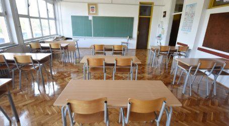 ZAGREB: Razred gimnazije, četiri profesora i ravnatelj u samoizolaciji nakon maturalca
