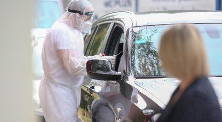 Slovenija bilježi rekordnih 108 novih slučajeva u posljednja 24 sata