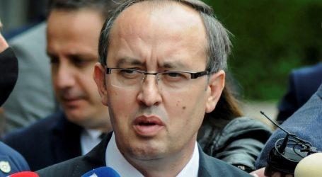 WASHINGTON: Razgovori Srbije i Kosova fokusirani na gospodarstvo
