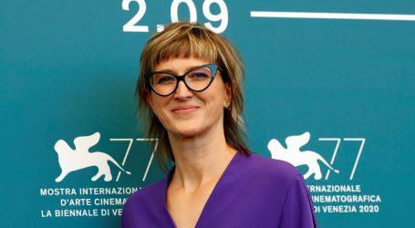 MOSTRA: Svjetska premijera filma Jasmile Žbanić o Srebrenici