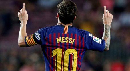 Messi: Uprava je katastrofalna, ostajem jer nitko ne može platiti 700 milijuna eura odštete, a ne želim s Barcelonom na sud