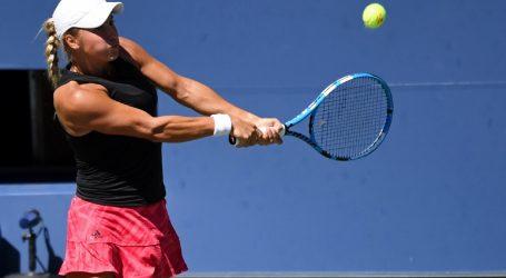 US Open: Ispala Martić