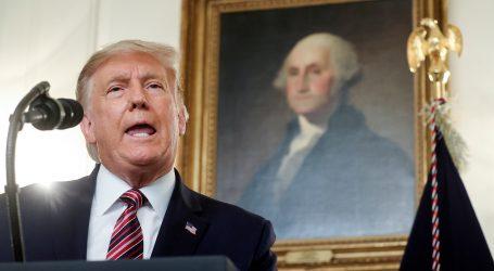 Trump priznao da je htio umanjiti opasnost Covida-19
