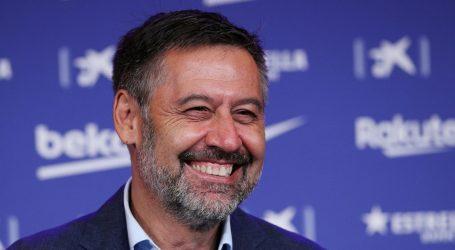 Predsjednik Barcelone pod istragom jer je platio milijun eura za tajnu kampanju na društvenim mrežama