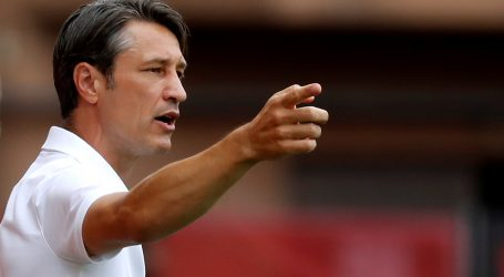 L'Equipe: Niko Kovač ima koronavirus