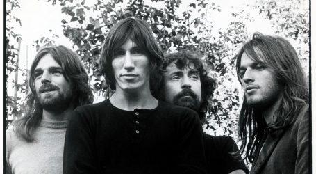 "Novo remasterizirano delux izdanje grupe Pink Floyd ""Delicate Sound of Thunder"""