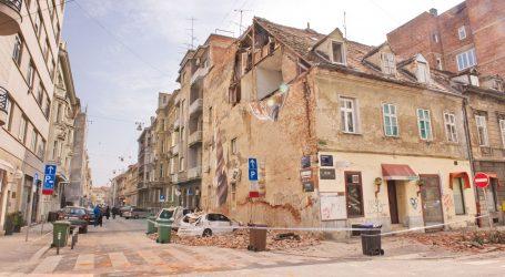 Osnovan Stručni savjet za obnovu, Horvat predstavio članove